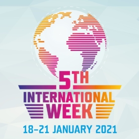 International Week 2021 – additional registration to courses is OPEN!