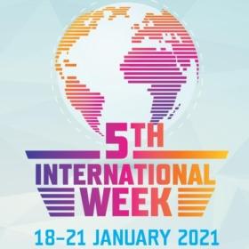 International Week 2021 na FIS