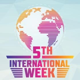 International Week 2021 na FIS – registrace do kurzů otevřena!